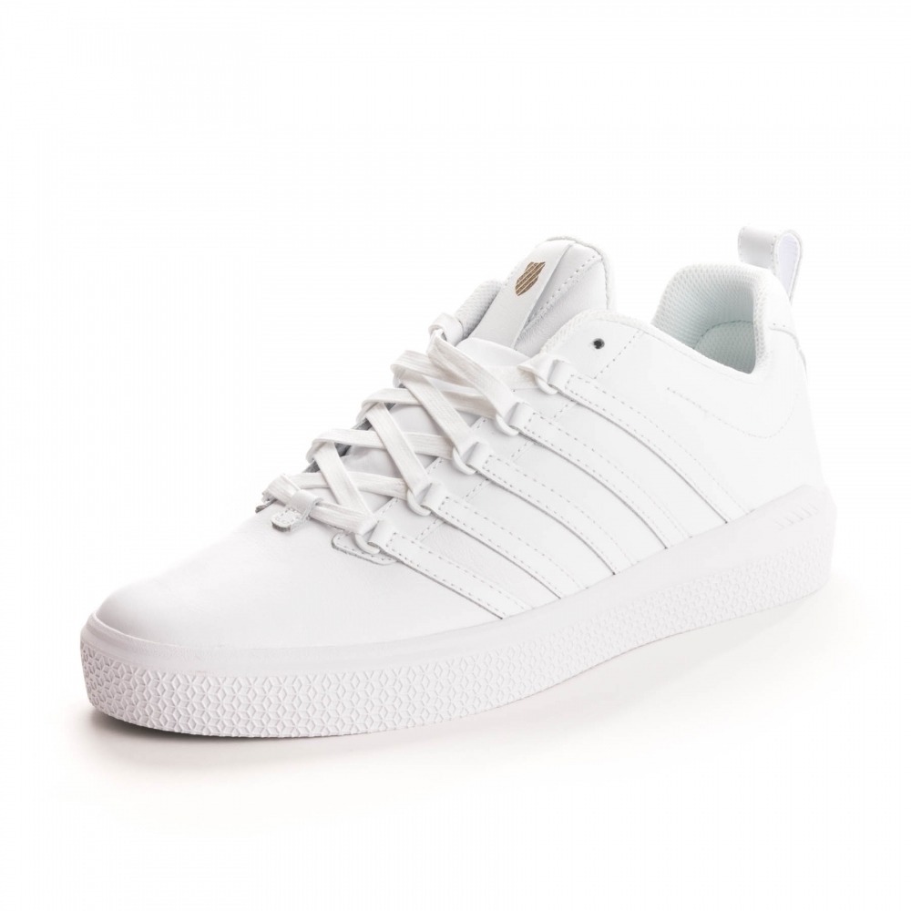 af21ce9b3f30 K-Swiss Donovan Mens Trainer - Mens from CHO Fashion and Lifestyle UK