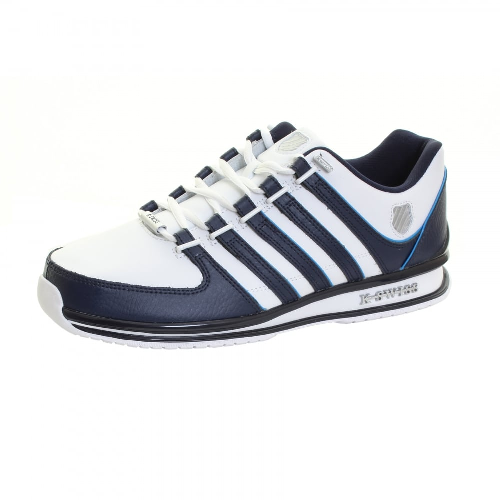 b0166b42e007e K-Swiss Rinzler SP Mens Trainer - Footwear from CHO Fashion and ...