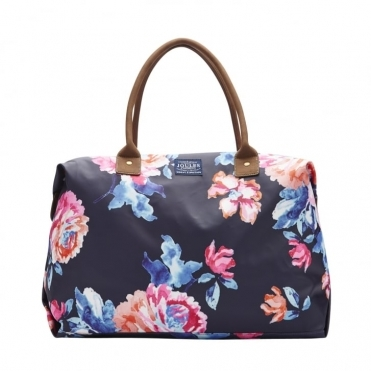 Kembry Holdall in Coated Canvas (U)