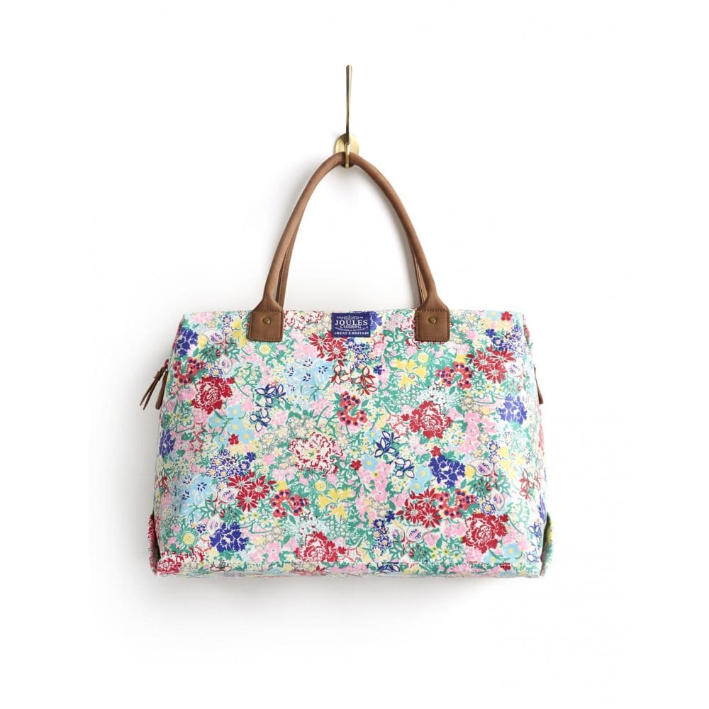 Joules Kembry Ladies Weekend Bag (S) - Accessories from Country ...