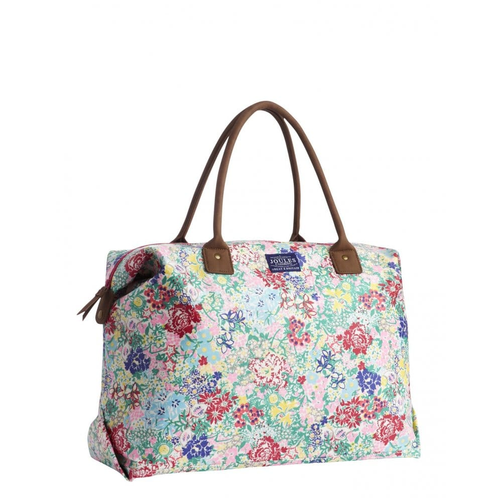Joules Kembry Ladies Weekend Bag (S) - Accessories from CHO ...