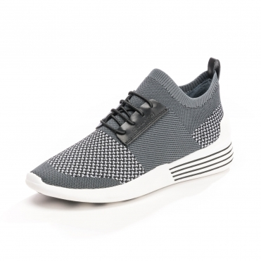 cc7258fc6c0 Kendall + Kylie Brandy Womens Knit Trainers
