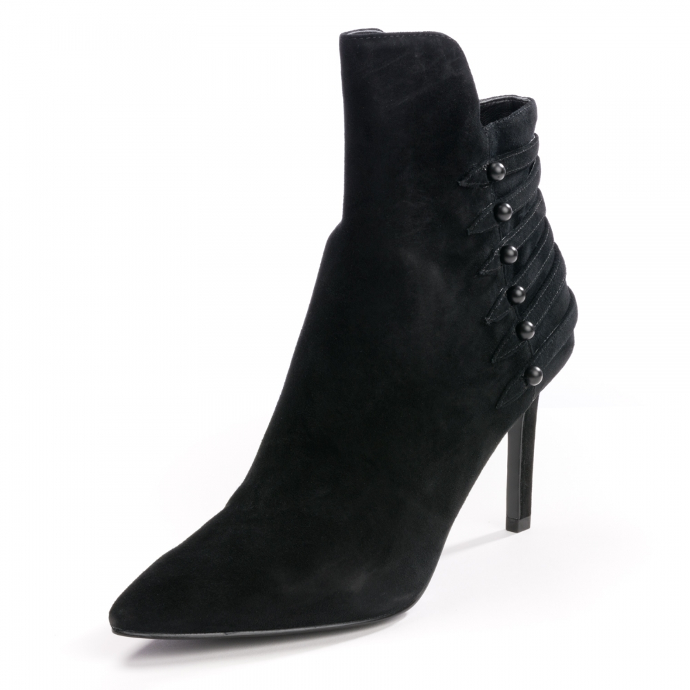 Kendall + Kylie Leah Womens Ankle Boot - Footwear from CHO Fashion ... b29f4dd34b