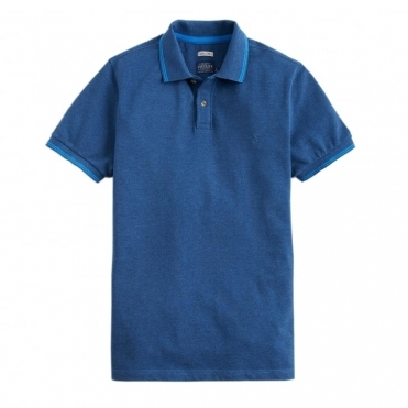 Kielder Slim Fit Mens Polo (W)