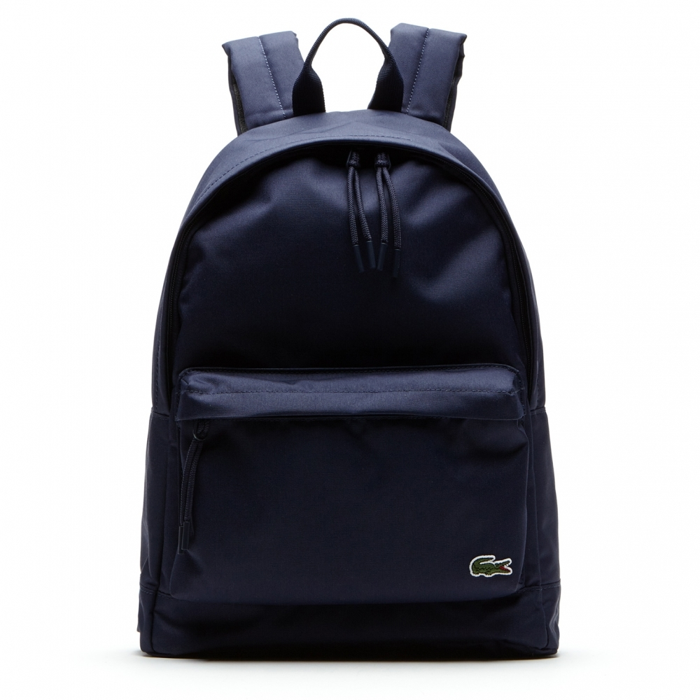 796d6e308af Lacoste Mens Backpack NH1595NE - Accessories from CHO Fashion and Lifestyle  UK