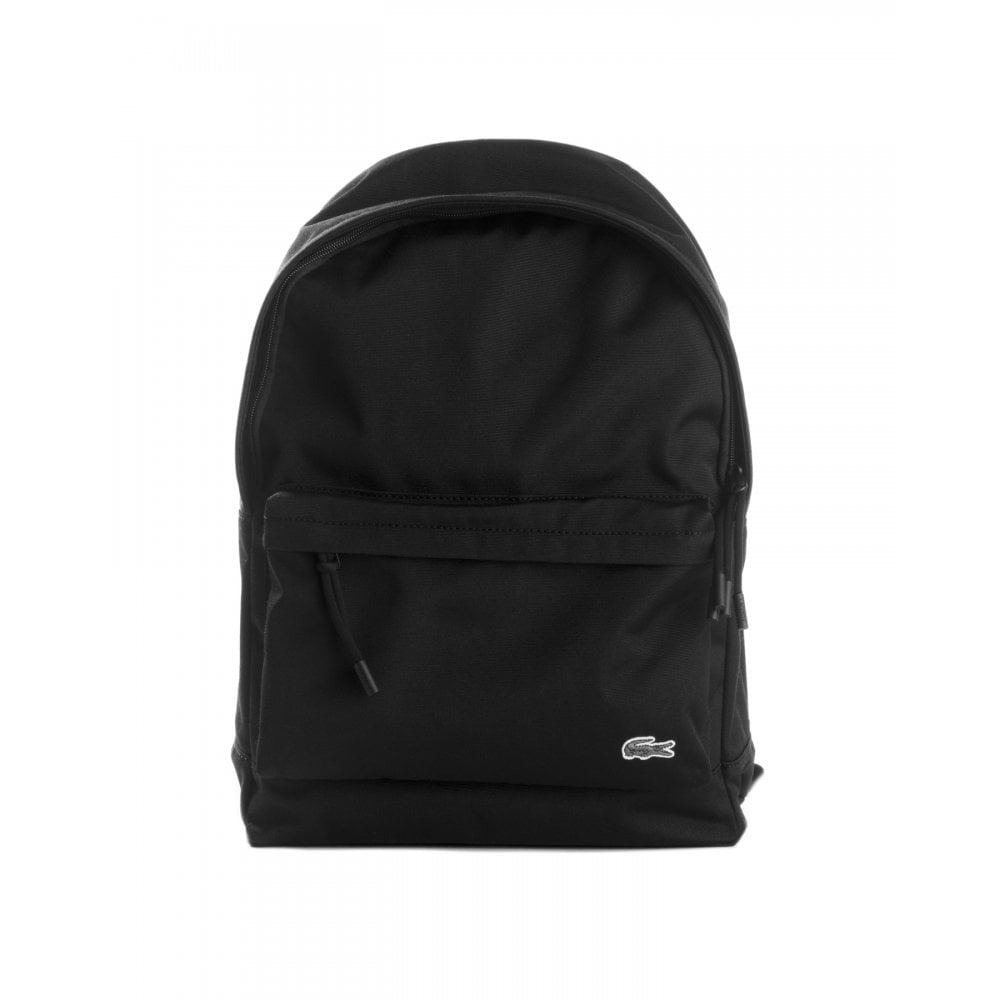 54dbd885157 Lacoste Mens Backpack NH2677NE - Mens from CHO Fashion and Lifestyle UK