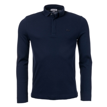 a53acf0baef Lacoste Mens Long Sleeve Polo Shirt PH9435-00 - Mens from CHO ...