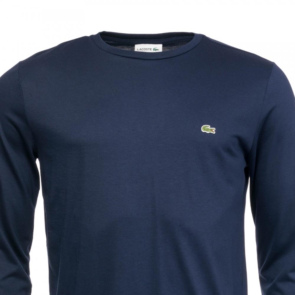 ff9a0a97 Mens Long Sleeve T-Shirt TH6712-00