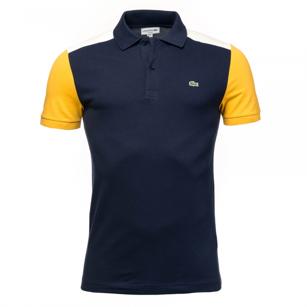 1e56b17f Lacoste Mens Polo Shirt PH9425-00 - Mens from CHO Fashion and ...