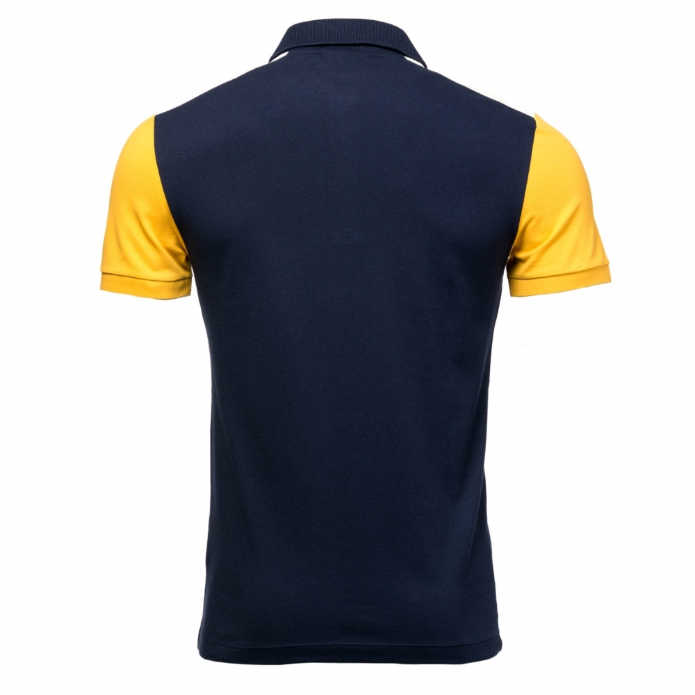 e732772c6a Lacoste Mens Polo Shirt PH9425-00 - Mens from CHO Fashion and ...