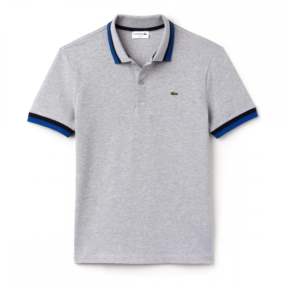 0b0a7dc4f6a6c Lacoste Mens Short Sleeved Polo Shirt PH3185 - Father s Day Gift ...