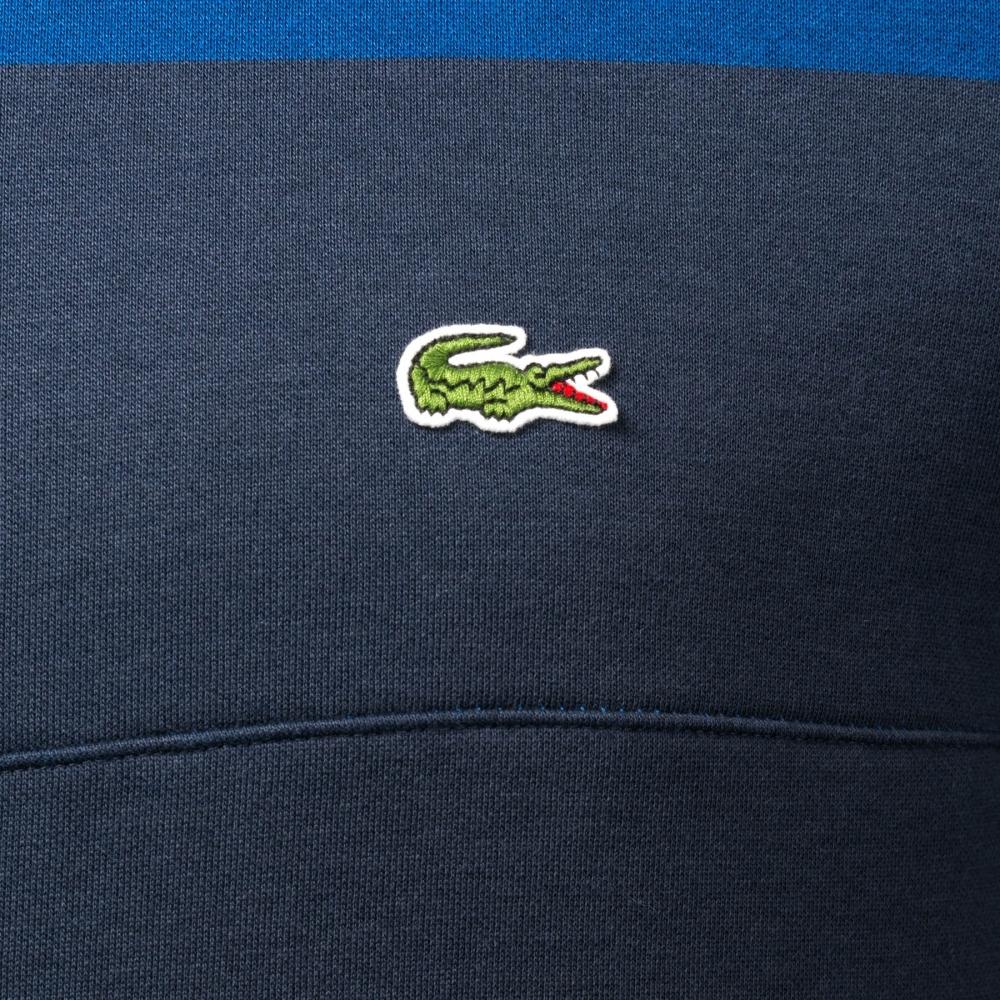 a08677d10db39 Lacoste Mens Sweatshirt SH1902-00 - Mens from CHO Fashion and ...