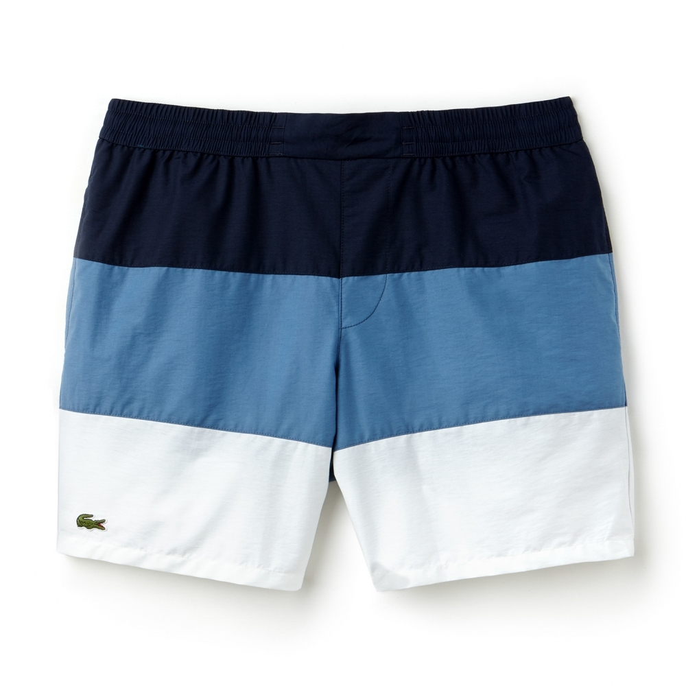1d5098636f9b Lacoste Mens Swim Shorts MH4205 - Mens from CHO Fashion and Lifestyle UK