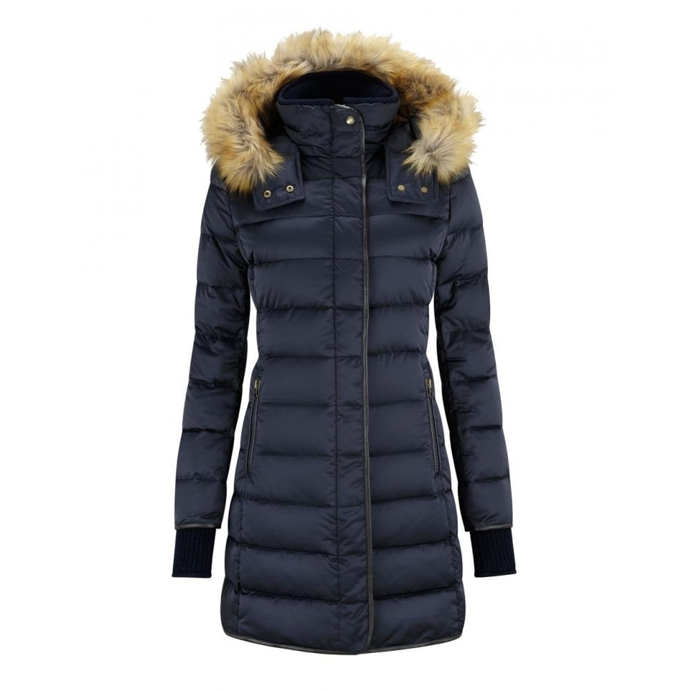 3dbdc8070 Ladies Mayfair Down Coat