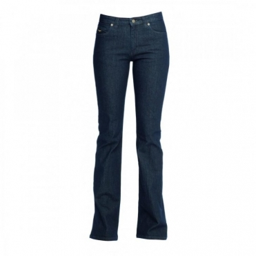 Ladies Stretch Denim Jean