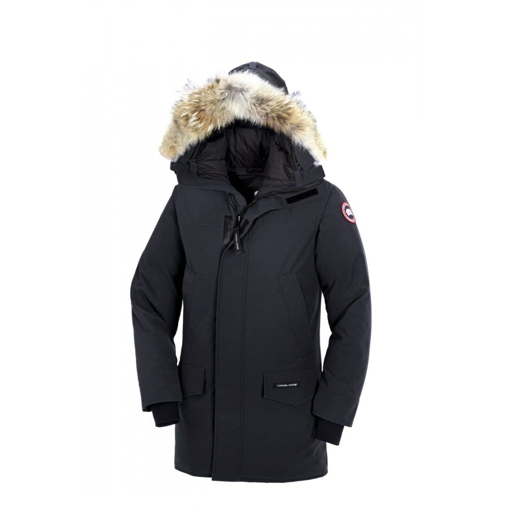 Canada Goose coats replica authentic - Canada Goose Langford Mens Parka - Jackets & Gilets from Country ...