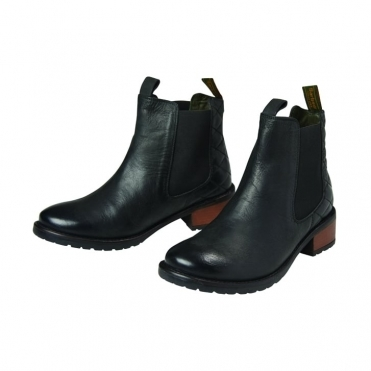 Latimer Ladies Boots