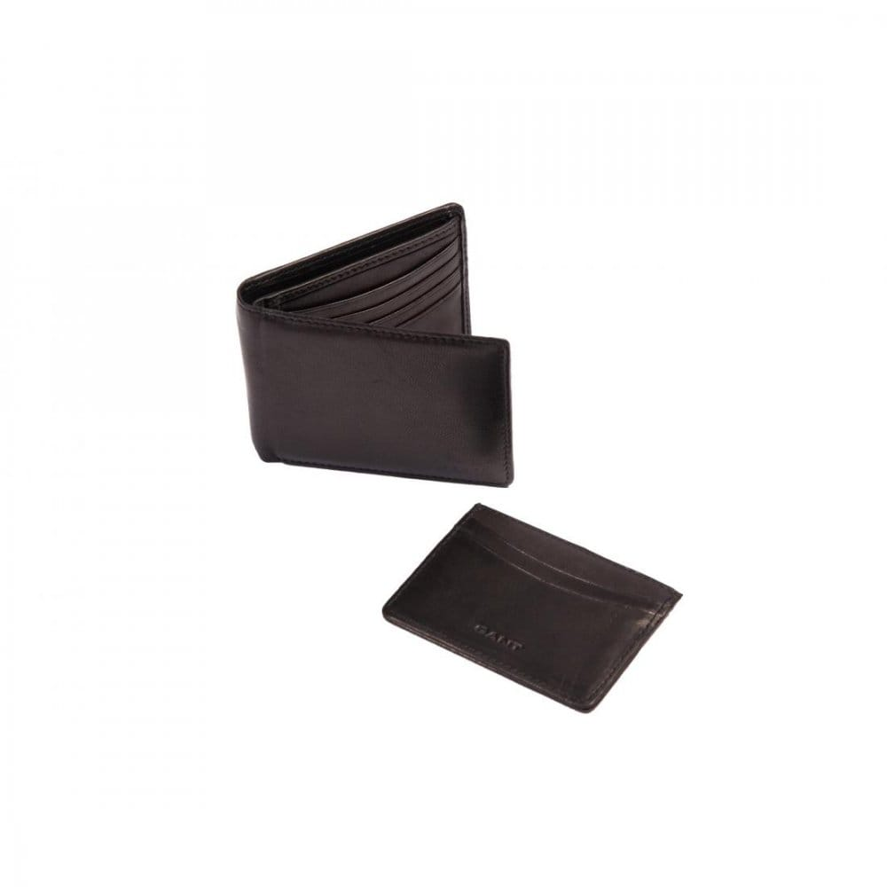 a76bea5f59 GANT Leather Duo Mens Wallet & Card Holder - Accessories from CHO ...
