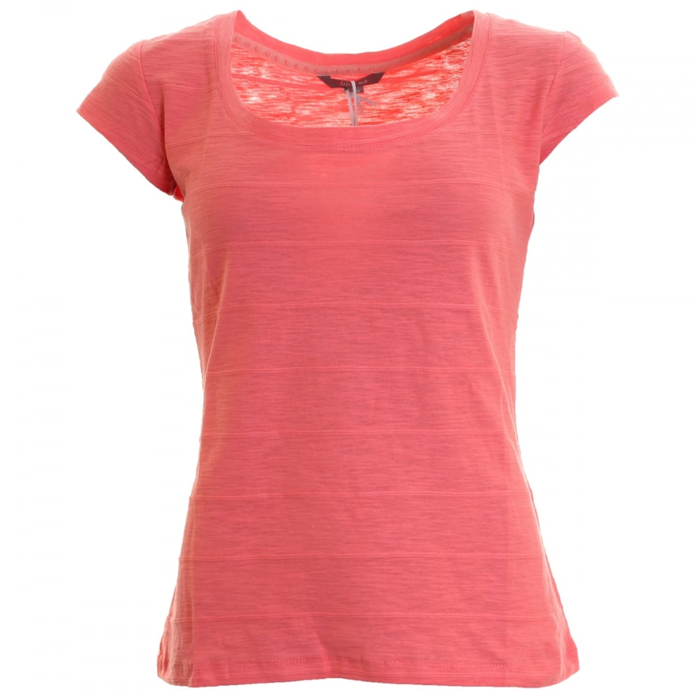 Lily me cockles plain womens t shirt womens from cho for Plain white tee shirt womens