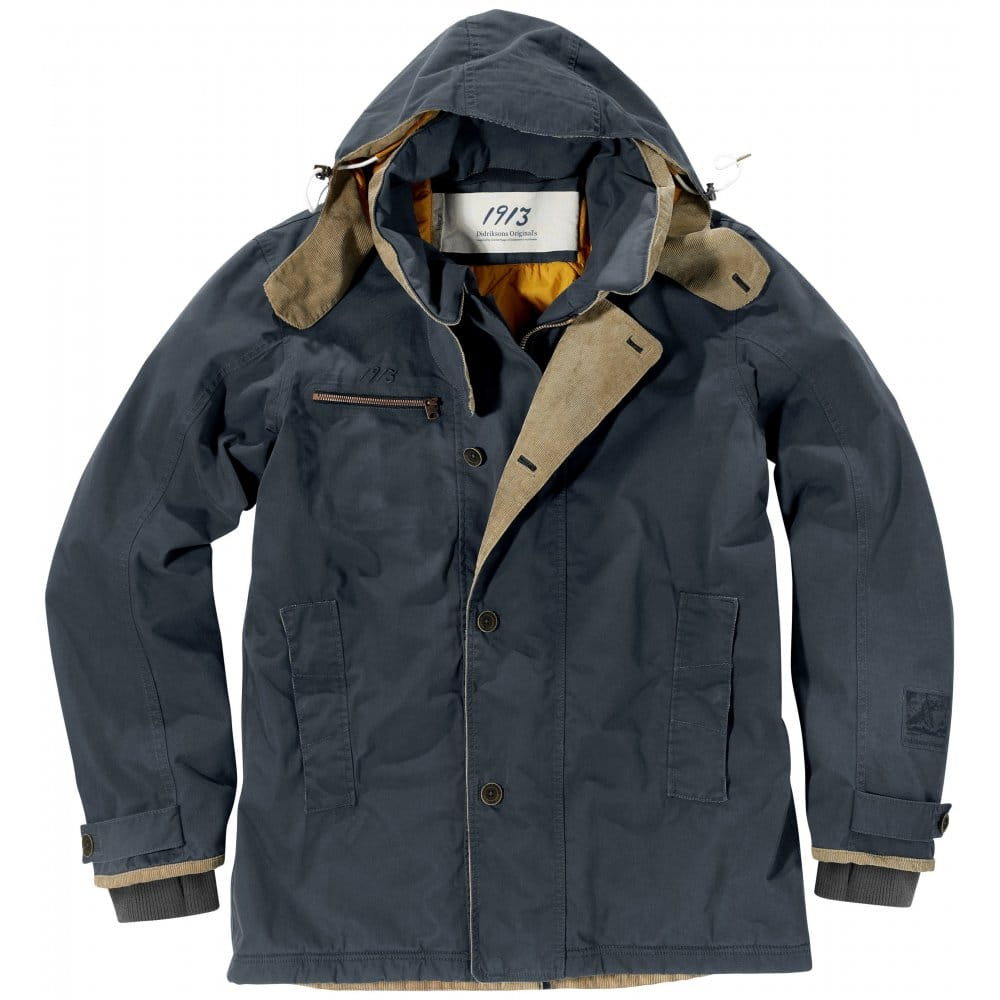 Didriksons jacket uk