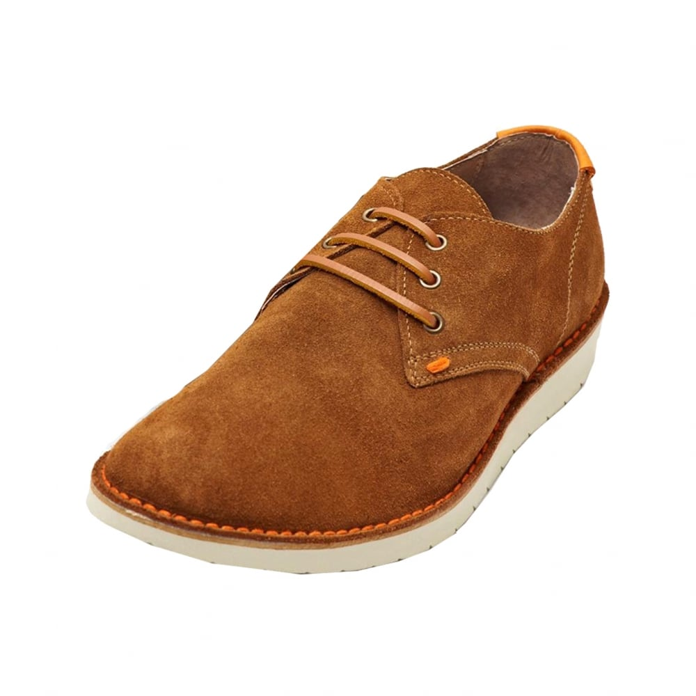 48d193634bd9 Joules Lowick Mens Suede Shoes (T) - Footwear from CHO Fashion and ...