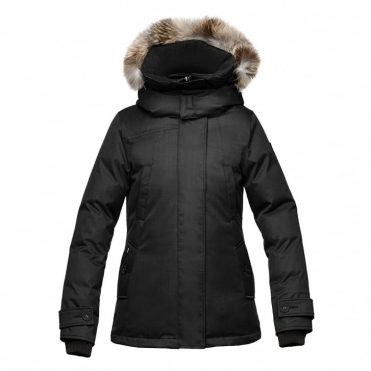 Luna Ladies Parka