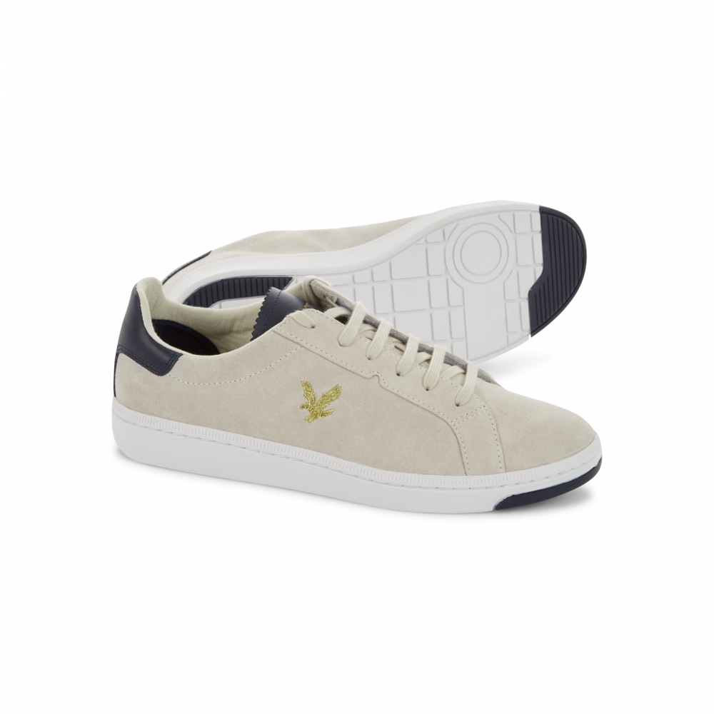 2803d54034b Lyle   Scott Burchill Mens Trainer - Mens from CHO Fashion and Lifestyle UK