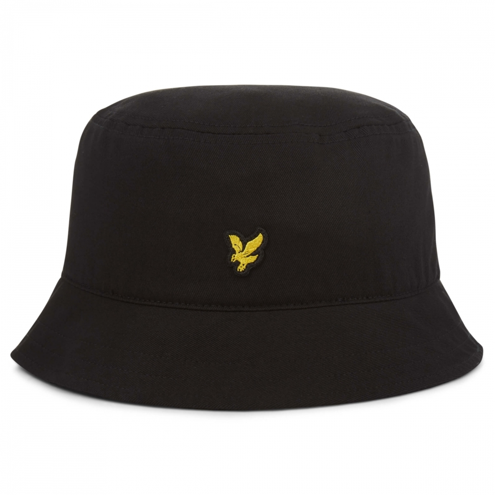 9bd397d803c Lyle   Scott Cotton Twill Bucket Mens Hat - Mens from CHO Fashion ...