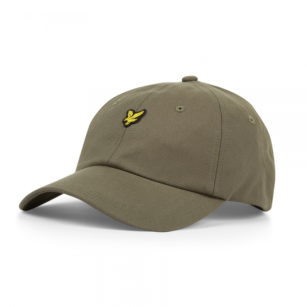c91945513b6a Lyle & Scott Baseball Mens Cap - Valentines Day Gifts For Him from ...