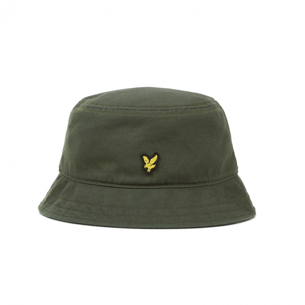 c4fd84295f4 Lyle   Scott Mens Cotton Twill Bucket Hat - Mens from CHO Fashion ...