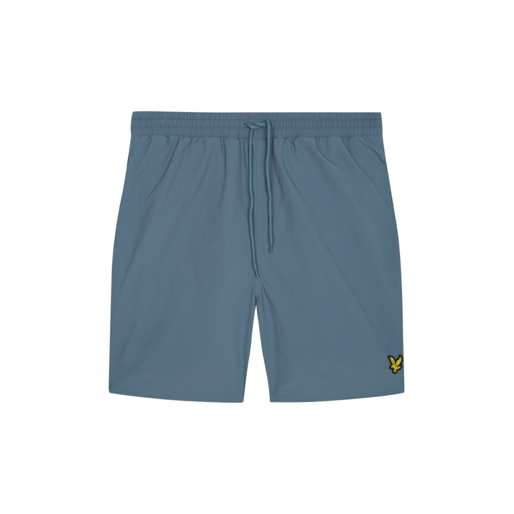 d328b6dbab Lyle & Scott Mens Plain Swim Short - Valentines Day Gifts For Him ...