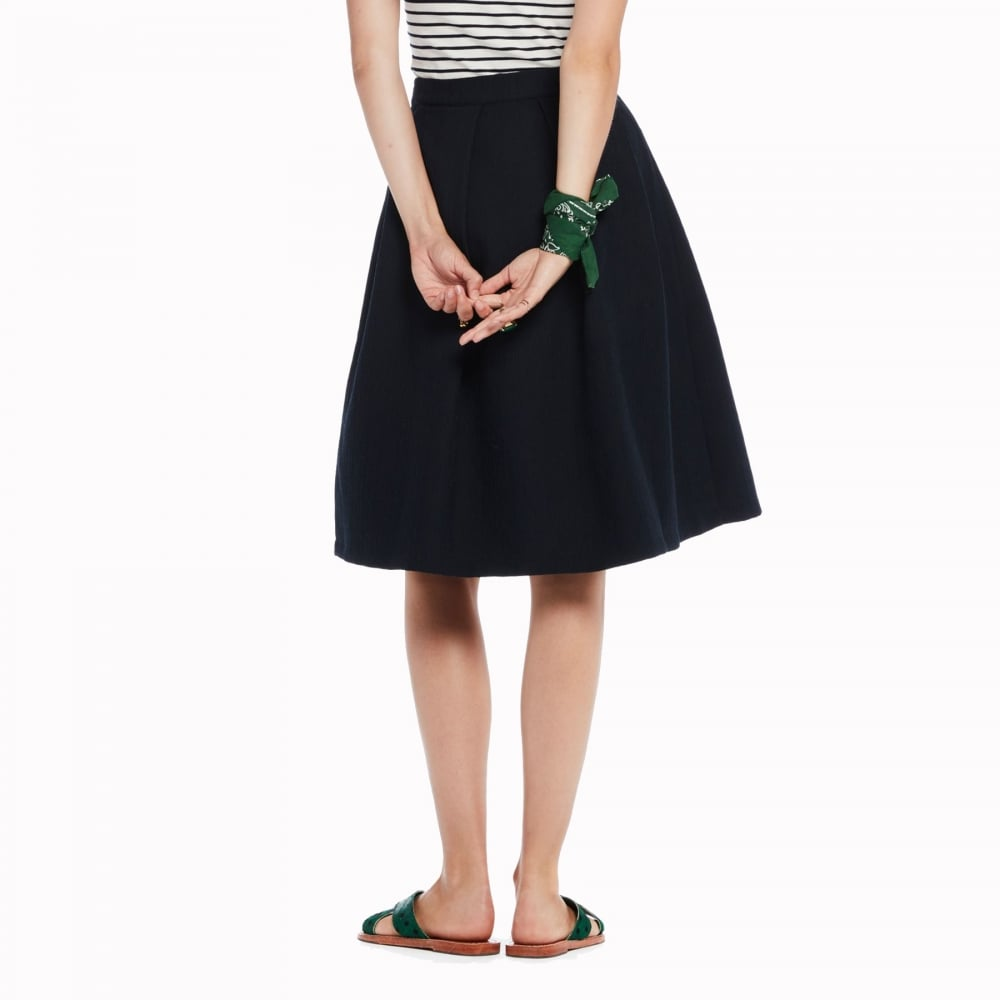 2769813b2a Maison Scotch Full Midi Womens Skirt - Womens from CHO Fashion and ...