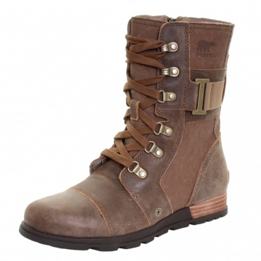 Major Carly Ladies Boot