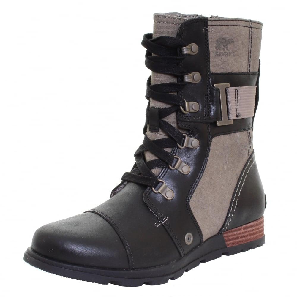 Sorel Major Carly Ladies Boot