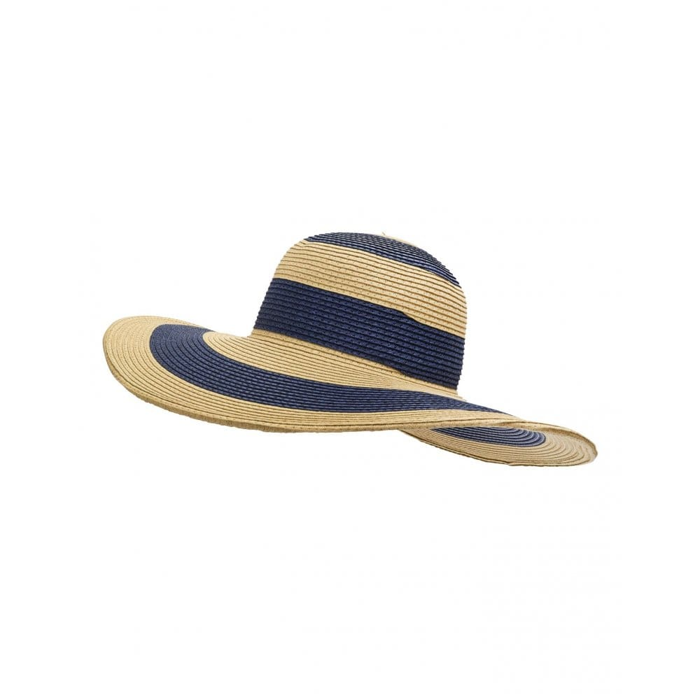 618f297e Joules Mandy Ladies Wdie Brimmed Sun Hat (S) - Accessories from CHO ...