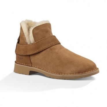 Mckay Ladies Boot