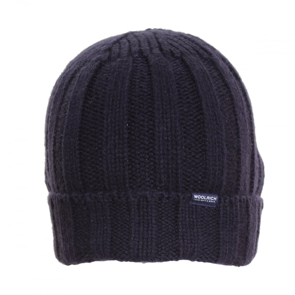 Woolrich McKinley Mens Hat - Accessories from CHO Fashion and ... c6095181a20