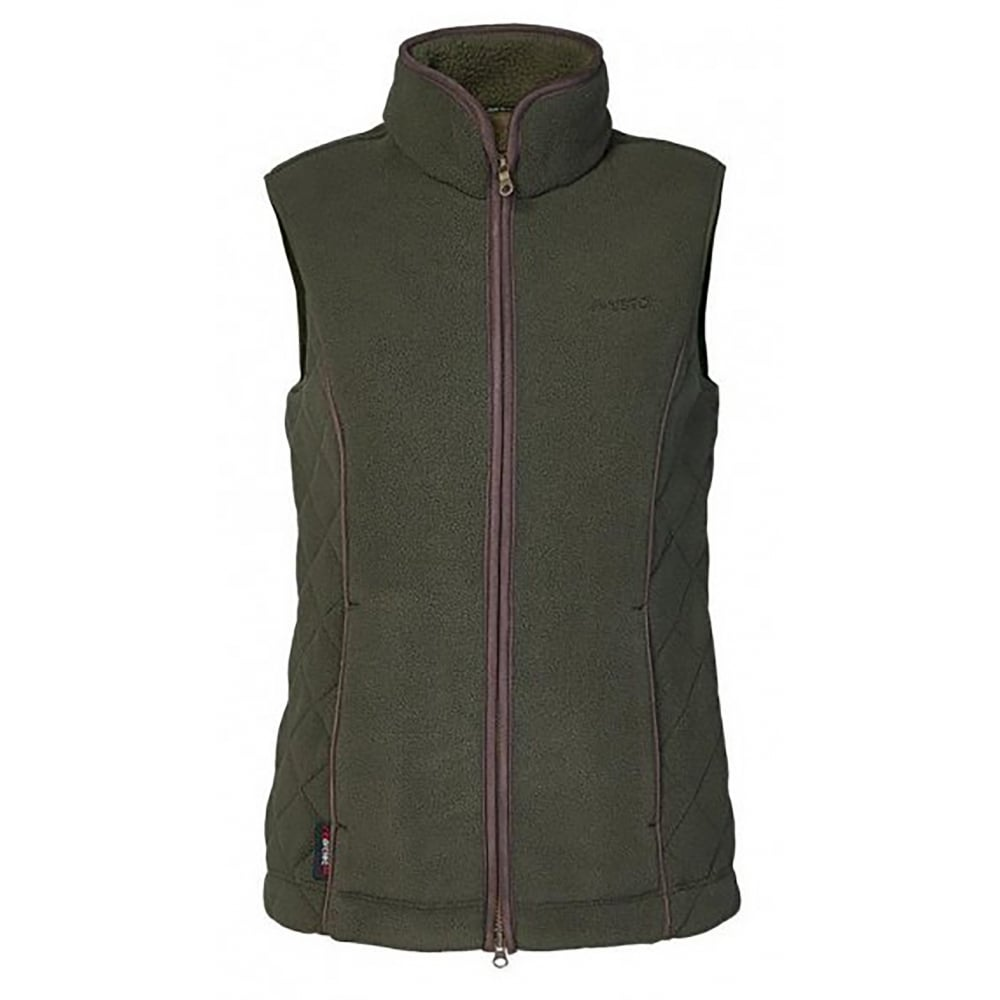 Musto Melford Shooting Gilet Women S Compare Outdoor