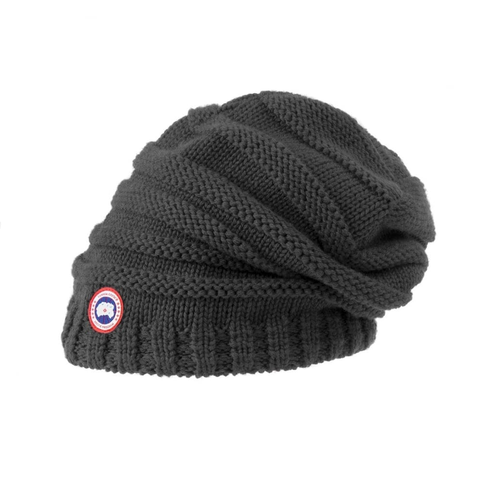 Canada Goose Merino Ladies Slouchy Beanie - Accessories from CHO ... ddf16e71993