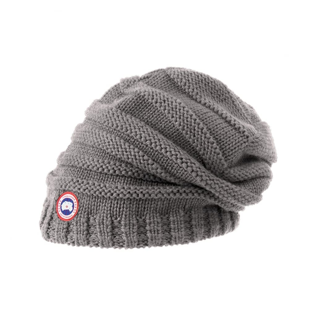 c1cf2ee7209 Canada Goose Merino Ladies Slouchy Beanie - Accessories from CHO ...