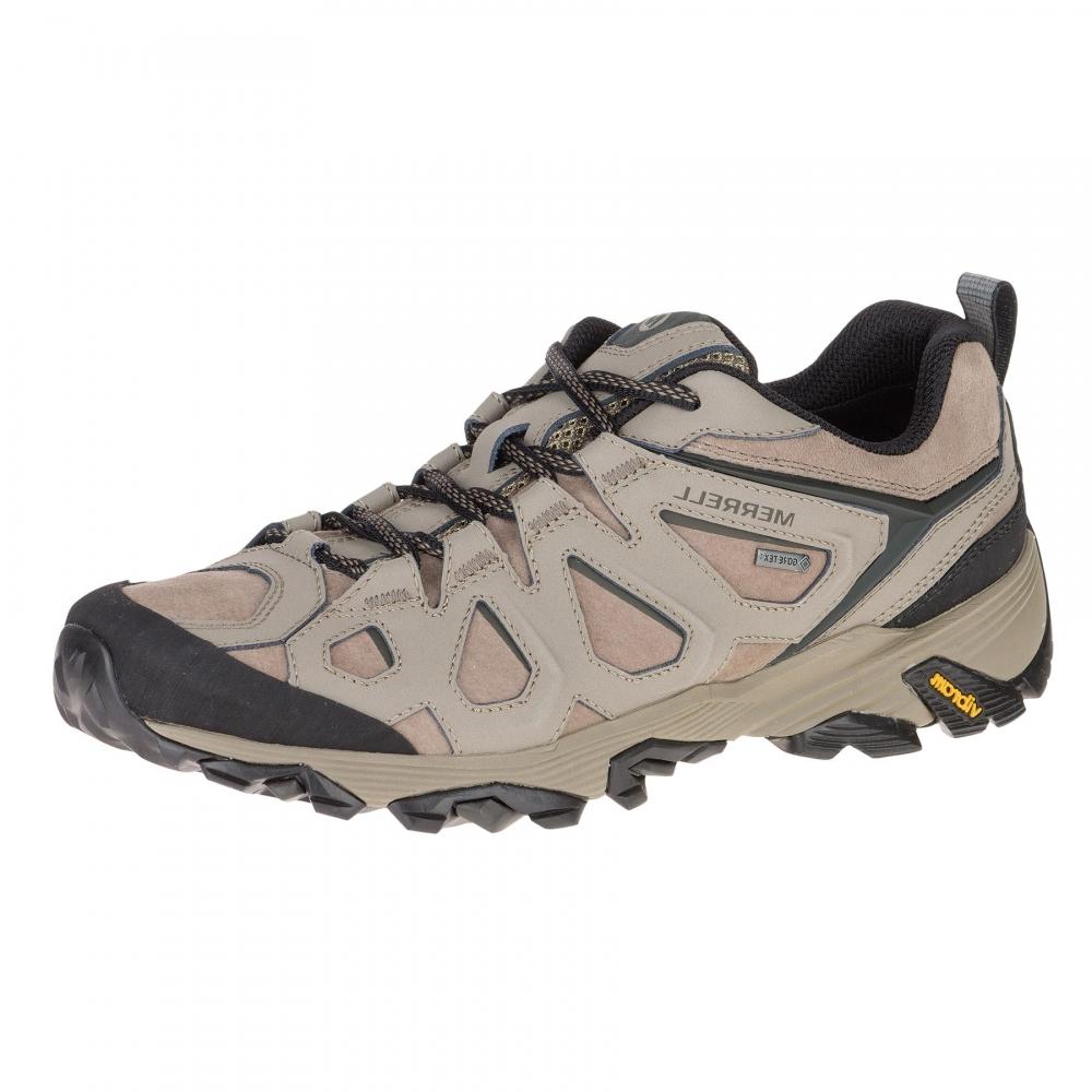fc8acfa4c79 Merrell Merrell Moab FST Leather Gore-Tex Mens Shoe