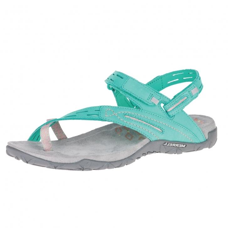 Merrell Terran Convertible Ii Womens Sandal Footwear