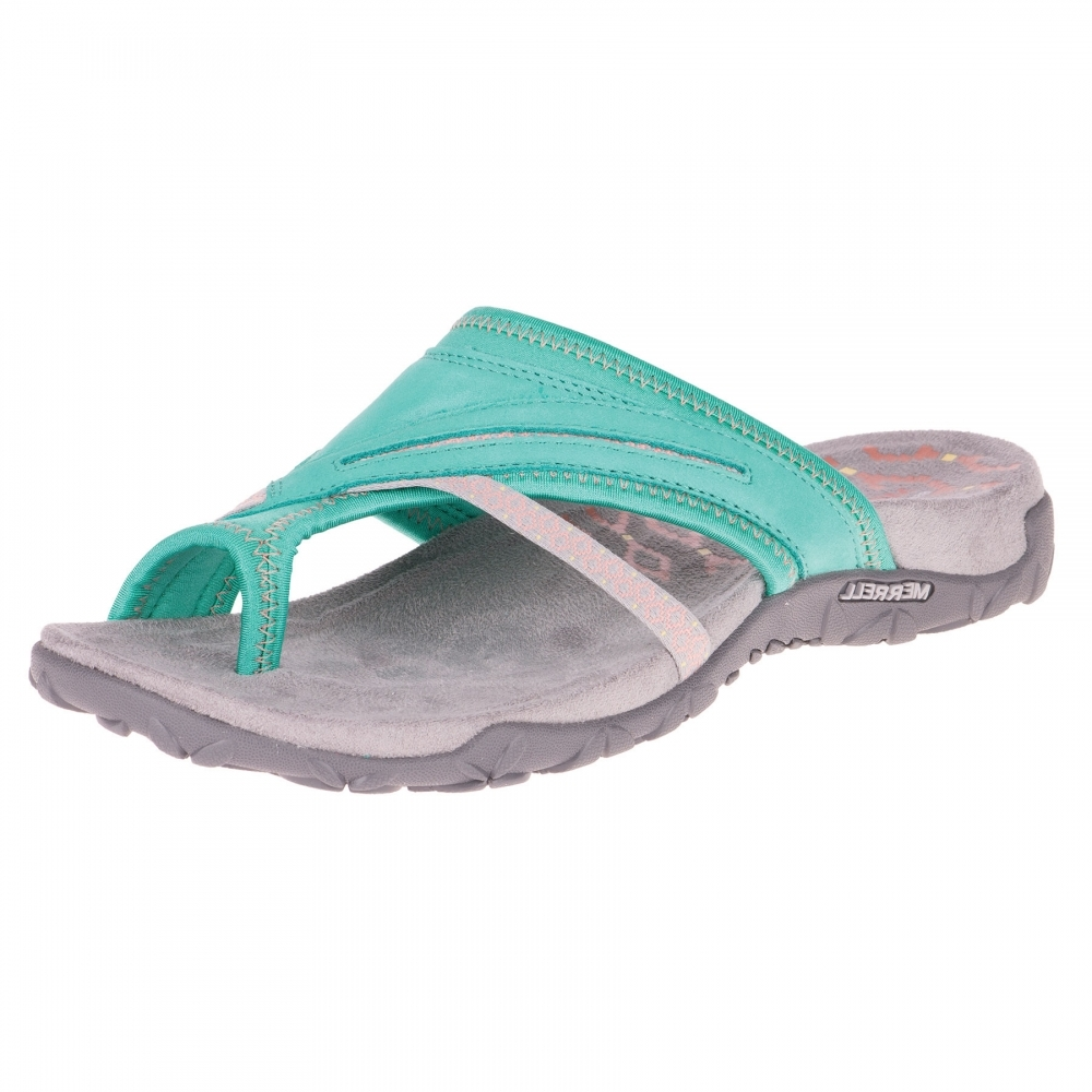 0e3d3997a29 Merrell Terran Post II Womens Sandal - Footwear from CHO Fashion and ...