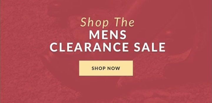 Shop The Mens Sale