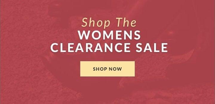 Shop the Womens Sale