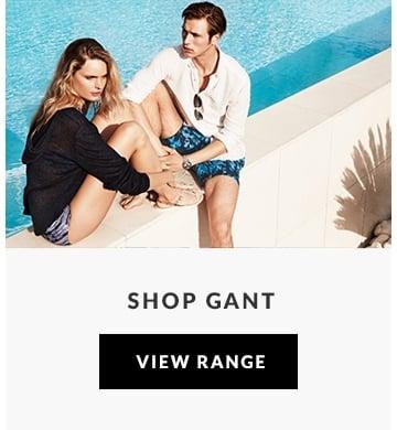 Shop GANT
