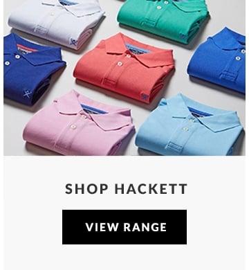 Shop Hackett