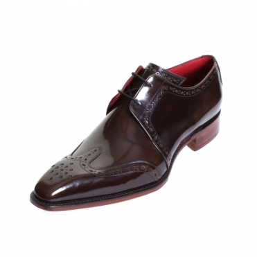 Moon Classic Wing Gibson Mens Shoe