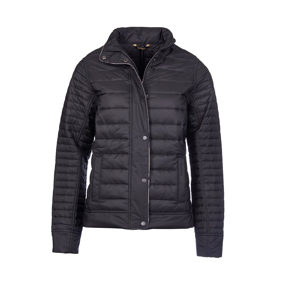 barbour ladies quilted jackets uk