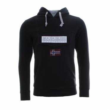 Napapijri Burgee Mens Fleece